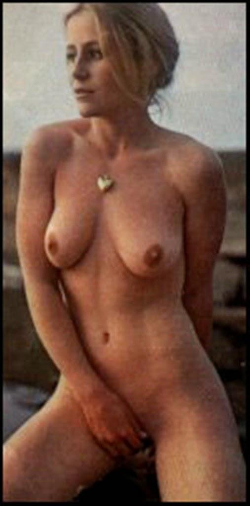 nude maria forsa