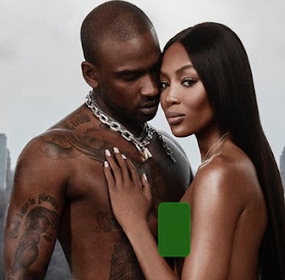 naomi campbell dating a nigerian rapper
