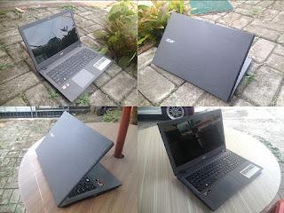 Laptop Acer E5-552G