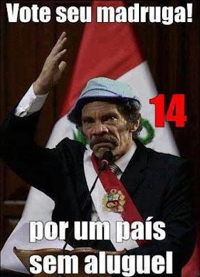 melhor site de memes, humor, vamos rir, coisas para rir, rir, coisas engraçadas, melhor site de memes do brasil, seu madruga, pague o aluguel, memes chaves