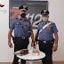 """Bari. Carabinieri arrestano""""centauro-corriere""""della droga"""