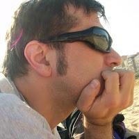 Francesc Barrio Julio, autor de Arthur al otro lado - Cine de Escritor