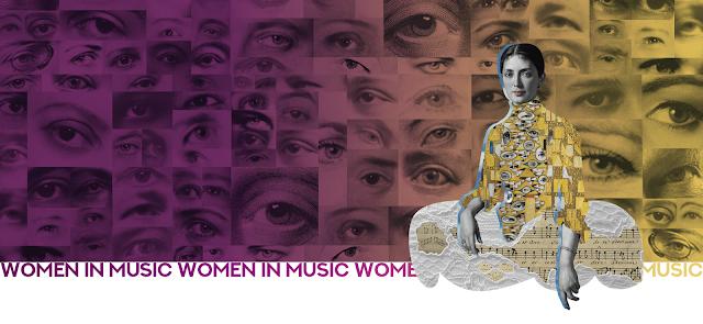 Donne - Women in Music