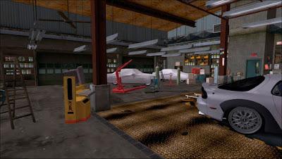 mod gta sa garagem garage nfs world tuning mod