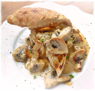 mushroom-alfredo-recipe