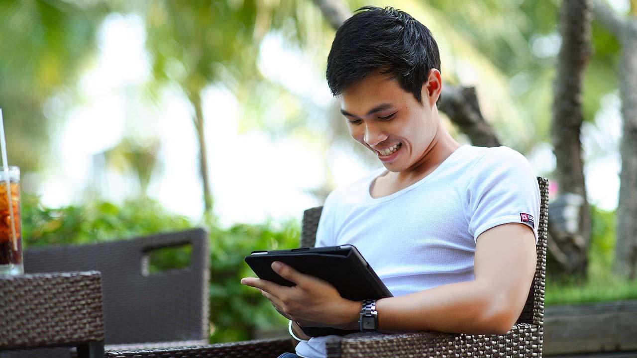Mulai Kerja Dari Rumah Dengan Wirausaha Bisnis Online