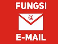 Fungsi Email Dan Manfaatnya Bagi Kita