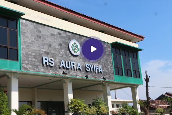 Jadwal Dokter RS Aura Syifa Kediri Terbaru