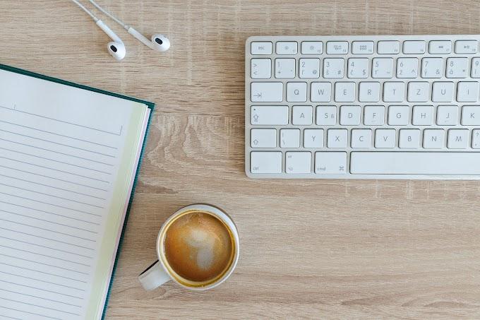 5 Cara Blog Kecil Menuju Sukses