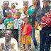 Police Parades Pastor Caught with 12 Stolen Children in Delta