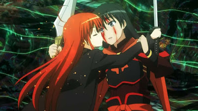 animes-romanticos-Shakugan-no-Shana