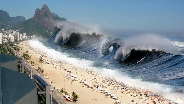 Tsunami nedir? Tsunami neden olur? nasıl oluşur? denizde nerede olur? nerede oldu? tsunami izmir istanbul antalya akdeniz bodrum marmaris ege tsunami hakkında bilgi..