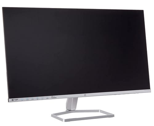 HP M27fd 27-inch IPS FHD USB-C Monitor