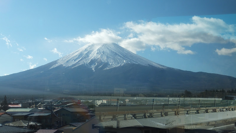 Catching the Shinkansen Bullet Train from Kyoto to Tokyo Adventures of a London Kiwi 1