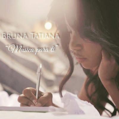 Bruna Tatiana - Música Para Ti (Kizomba) 2019
