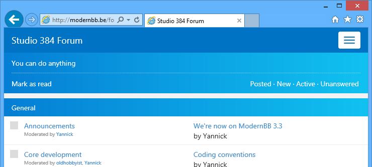 Τα κορυφαία και δωρεάν forum σε php 6