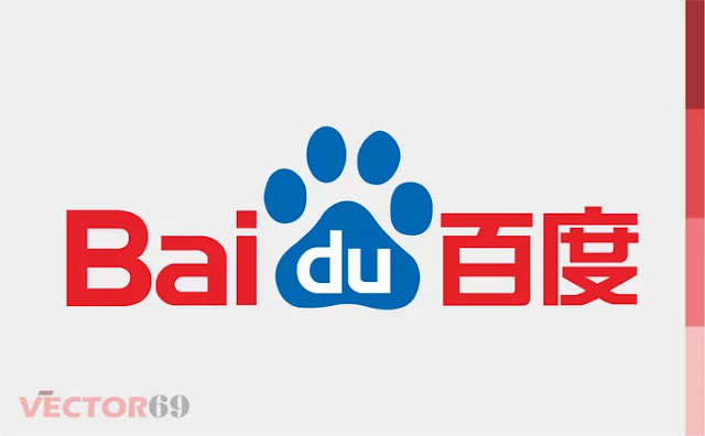 Logo Baidu - Download Vector File PDF (Portable Document Format)