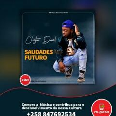 Cleyton David - Saudades do Futuro (2020) [Download]