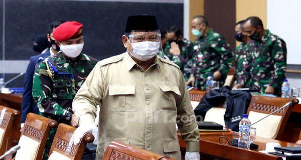 Khawatir Tumpang-tindih dengan TNI, PPP Minta Prabowo Jelaskan soal Denwalsus