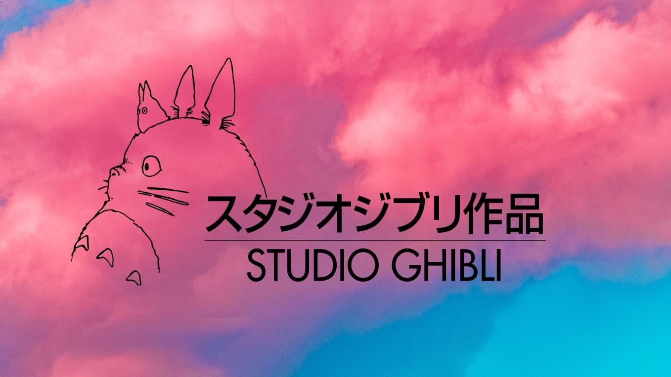 Netflix zeigt im Februar 21 Studio Ghibli Filme | Kult Animes zum Träumen im Stream