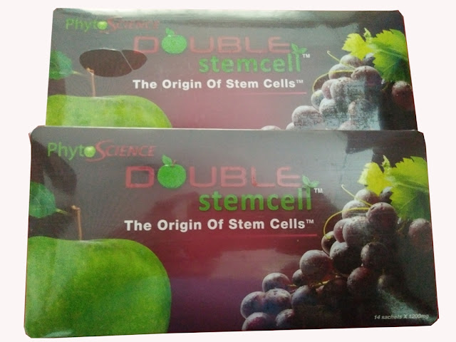 double stemcell,double stemcells,phytoscience