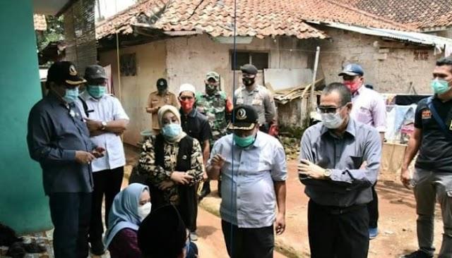 Komisi IV DPRD Jabar Dorong Disperkim Selesaikan Pembangunan 100ribu Unit Rutilahu