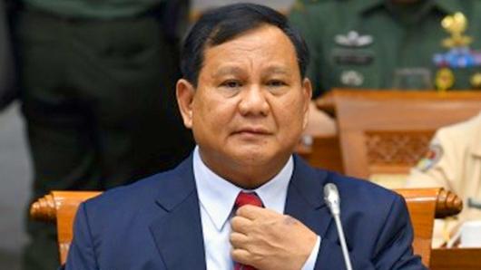 64 Persen Masyarakat Optimistis Kerja Kabinet, Prabowo Tertinggi