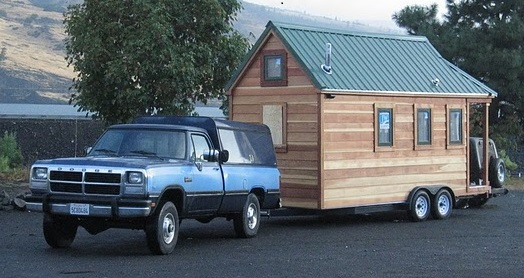 We Re Planning A Tiny House Move