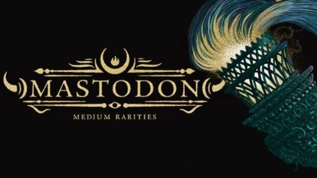 "MASTODON: Ακούστε το νέο κομμάτι ""Fallen Torches"". Έρχεται συλλογή με σπάνια τραγούδια τους"