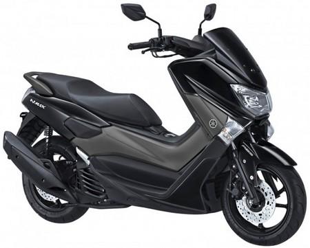 Harga Yamaha NMAX 150 Hitam