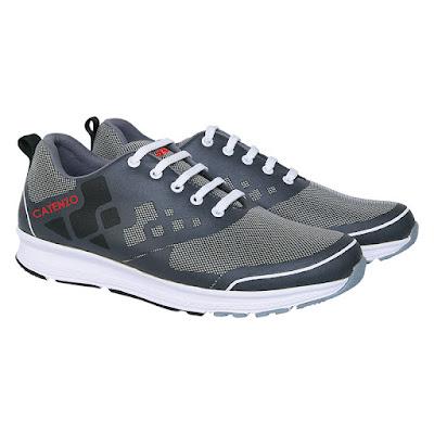 Sepatu Running Pria Catenzo DF 073