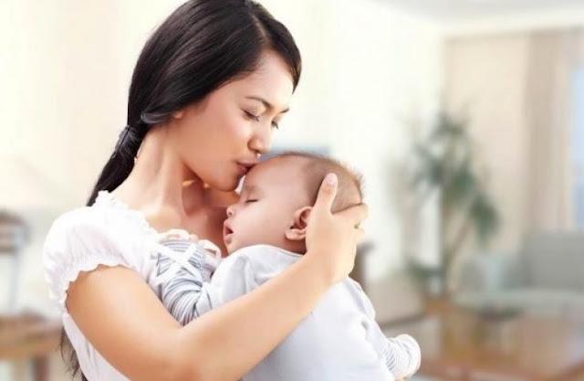 Cara Merawat Bayi Baru Lahir Agar Tidak Rewel