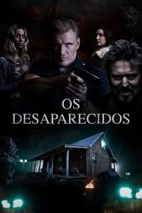Os Desaparecidos (2016) Dublado 720p