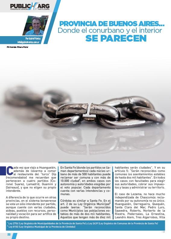 79f09cf144f 20 04 16  BONAERENSES CONDENADOS AL INFANTILISMO CIVICO  Propuesta de  modificación de la ley de municipalidades
