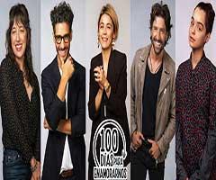 Ver telenovela 100 dias para enamorarnos capítulo 4 completo online