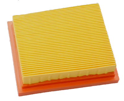 Clique para ver Filtro ar xr 125L