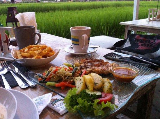 Nook Resto Bali
