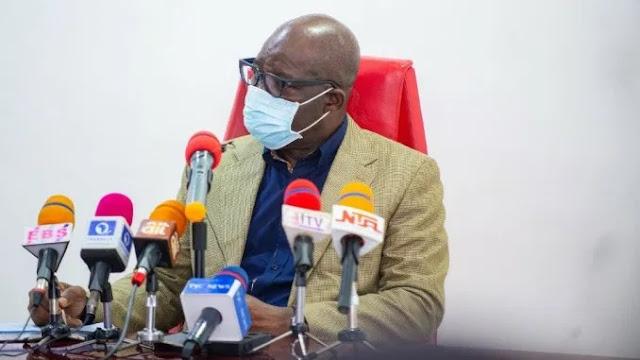 Edo election: Obaseki finally gives real reasons he broke up with Oshiomhole