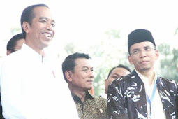 Istana Tegaskan Jokowi Tak Mau Menteri yang Cuma Pandai Berencana