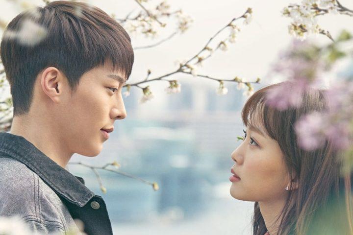Download Drama Korea Come and Hug Me Subtitle Indonesia
