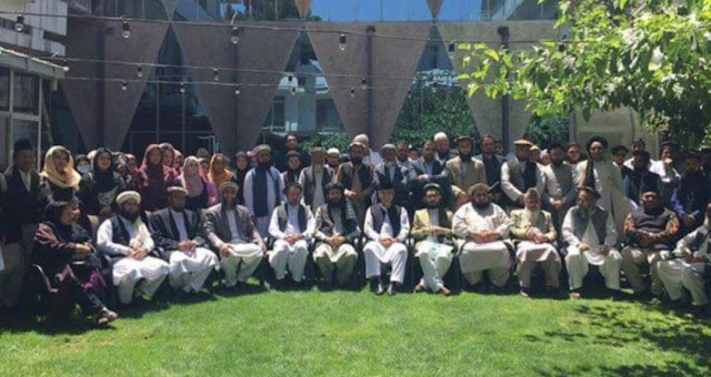 """NU-Afghanistan Dorong Diplomasi """"Islam Nusantara"""" untuk Selesaikan Konflik"""
