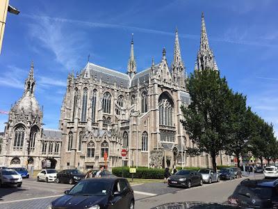 Kirche von Ostende