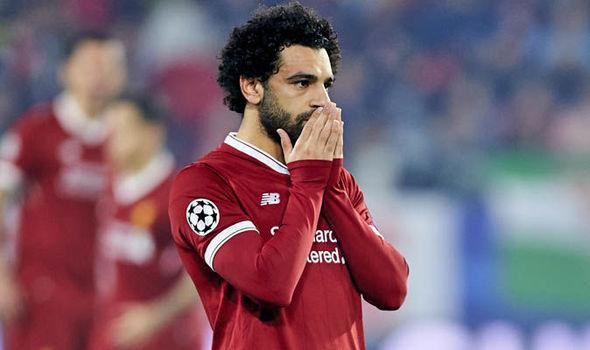 Penghargaan Pemain Tebaik English Premier League Bulan Februari Dimenangkan Mohamed Salah