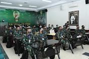 Dispenad Selenggarakan Pendidikan Desain Grafis, Kadispenad: Kegiatan Ini Untuk Membekali Personel di Satuan Penerangan TNI AD