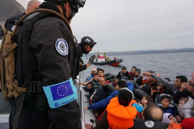 Απέτυχε ο Frontex στη διαχείριση του μεταναστευτικού;