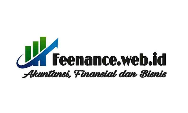 Feenance.web.id akuntansi finansial dan bisnis