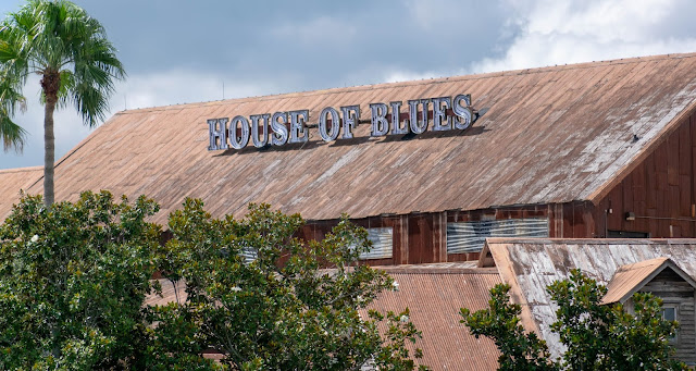 house of blues disney springs