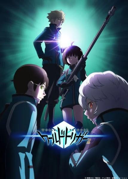 World Trigger (3ª Temporada)