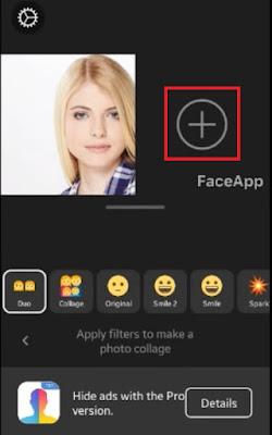 Aplikasi FaceApp menjadi viral setelah sebelumnya pada tahun  Cara Menggunakan FaceApp 2 Orang dan Dua Wajah