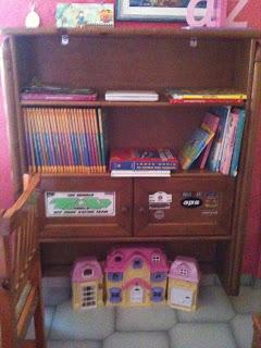 DIY - Μολυβοθήκες & Ντουλαπάκια βιβλιοθήκης